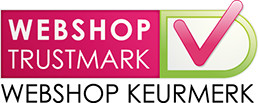 our trustmark on www.keurmerk.info